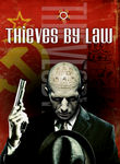 Thieves by Law Poster
