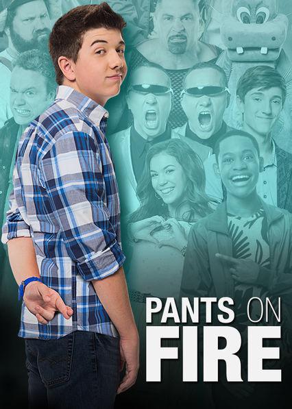 Pants on Fire Netflix ES (España)