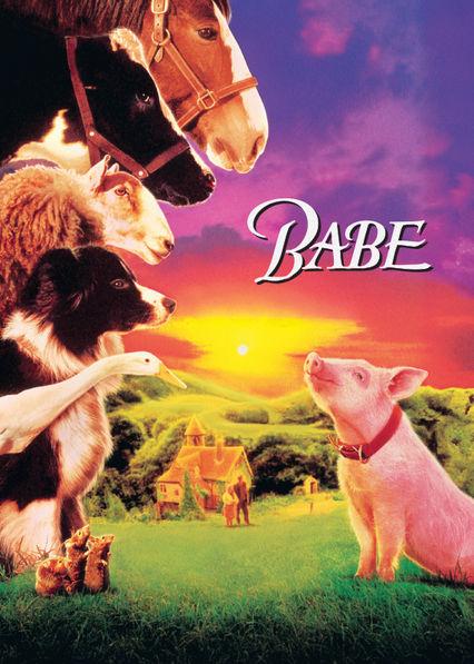Babe Netflix MX (Mexico)