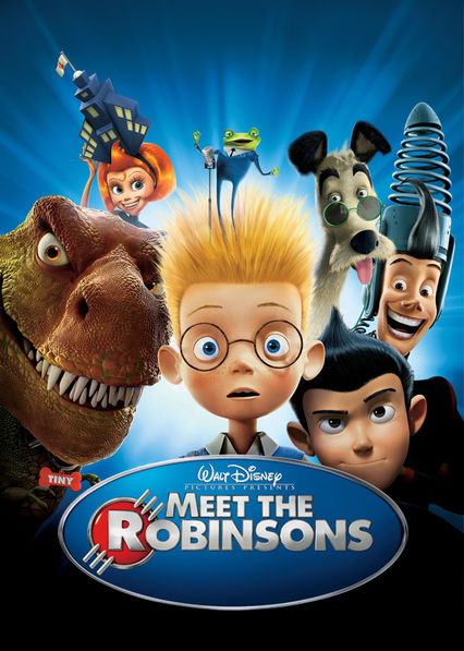 Meet the Robinsons Netflix US (United States)
