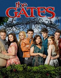 The Gates: Season 1: Jurisdiction
