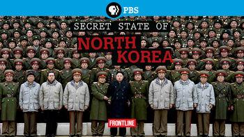 Is Frontline: Secret State of North Korea (2014) on Netflix Brazil