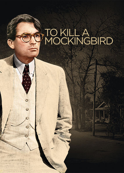 To Kill a Mockingbird Netflix BR (Brazil)