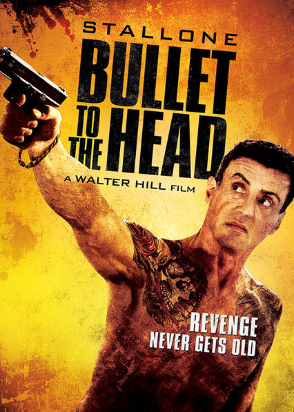 Bullet to the Head Netflix BR (Brazil)