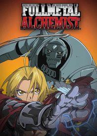 Fullmetal Alchemist Netflix AW (Aruba)