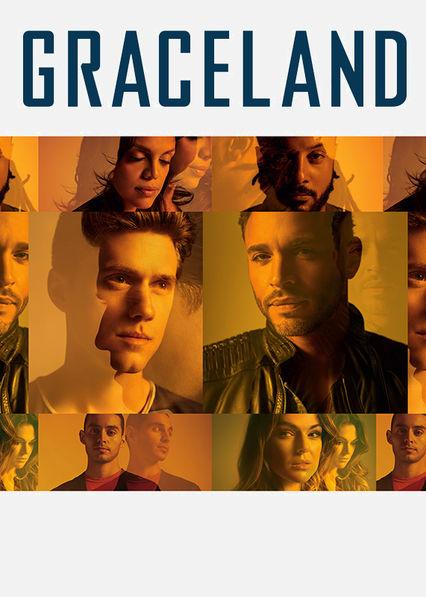 Graceland Netflix US (United States)
