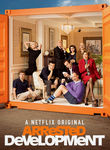 Arrested Development (Trailer) Poster