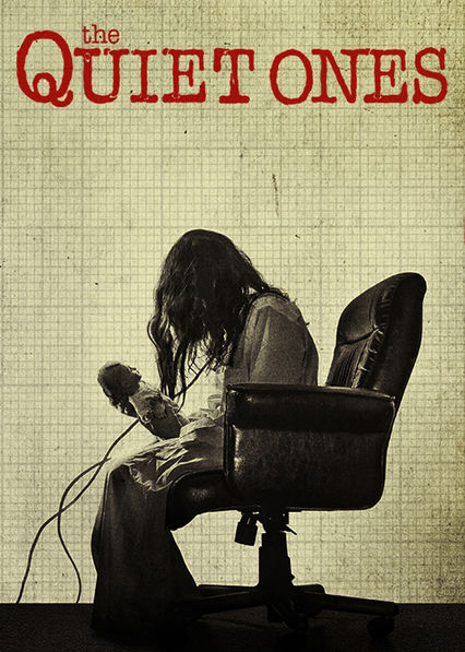 The Quiet Ones Netflix AR (Argentina)