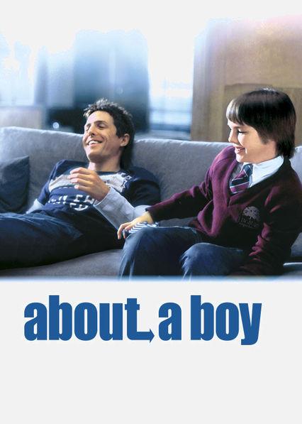 About a Boy Netflix ES (España)