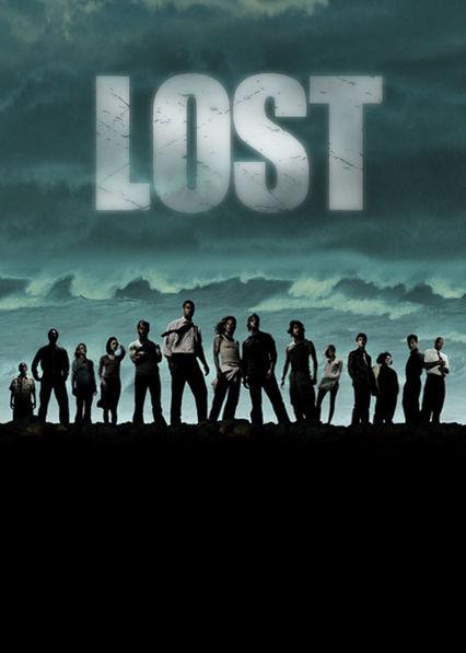 Lost Netflix ES (España)