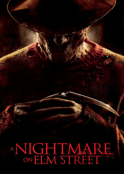 A Nightmare on Elm Street Netflix MX (Mexico)