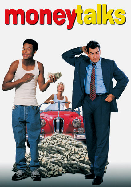 Money Talks Netflix AU (Australia)