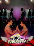 The Big Gay Musical Poster
