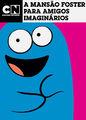A Mansão Foster Para Amigos Imaginários | filmes-netflix.blogspot.com