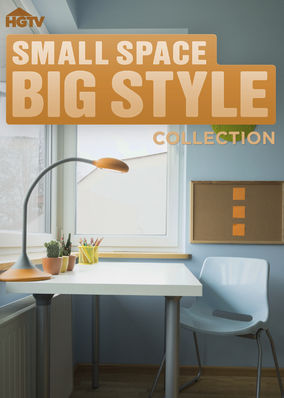 Small Space, Big Style Collection - Season 1
