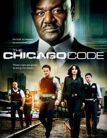The Chicago Code: Season 1: The Gold Coin Kid