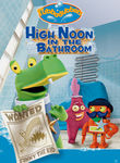 Rubbadubbers: High Noon in the Bathroom Poster