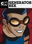 Generator Rex: Season 1 Poster