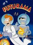 Futurama: Season 4 Poster