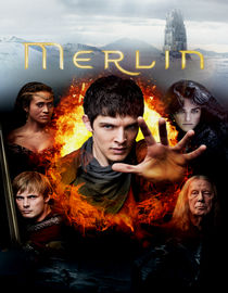 Merlin: Season 4: The Sword in the Stone: Part 2