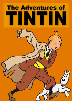 Adventures of Tintin, The - Season 2