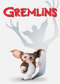 Gremlins Netflix AU (Australia)