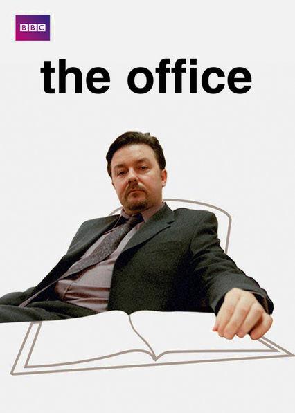 The Office (U.K.) Netflix AR (Argentina)