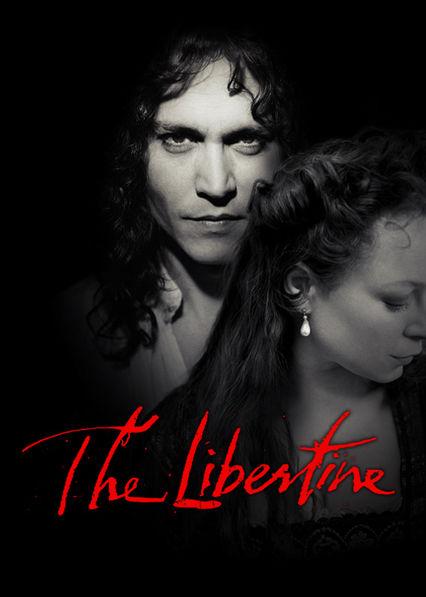 The Libertine Netflix AR (Argentina)