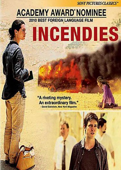 Incendies - Netflix Australia