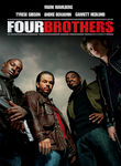 Four Brothers Poster