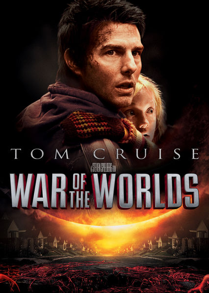 War of the Worlds (2005) Netflix BR (Brazil)