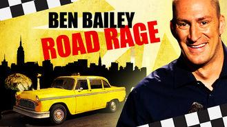 ben bailey road rage netflix