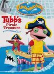 Rubbadubbers: Tubb's Pirate Treasure