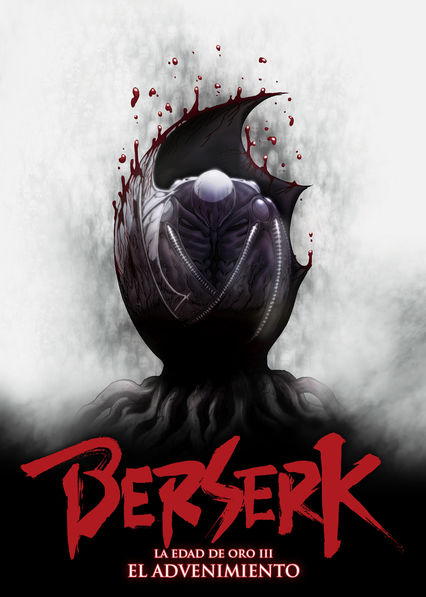 Berserk: The Golden Age Arc III - The Advent Netflix ES (España)