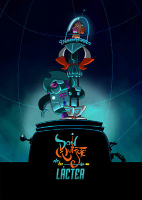 Don Quijote de la Láctea - Season 1
