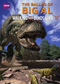 Walking with Dinosaurs: The Ballad of Big Al Netflix AR (Argentina)