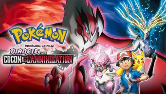 Pokémon, le film - Diancie et le Cocon de L'Annihilation