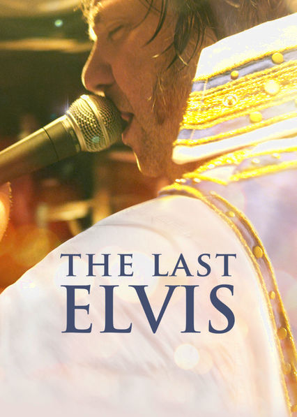 The Last Elvis Netflix BR (Brazil)