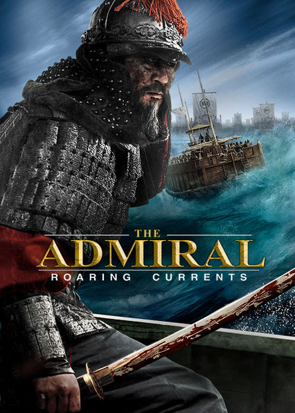 The Admiral: Roaring Currents Netflix BR (Brazil)