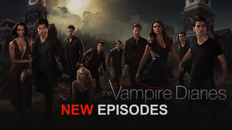 Netflix Box Art for Vampire Diaries - Season 6, The