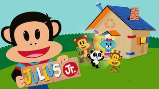Netflix box art for Julius Jr. - Season 1