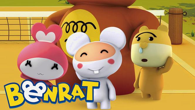 Benrat | filmes-netflix.blogspot.com