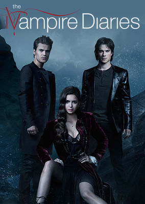 Vampire Diaries, The - Season 2