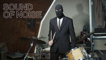 Netflix box art for Sound of Noise