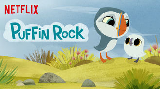 Netflix Box Art for Puffin Rock - Season 1