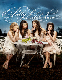 Pretty Little Liars: Season 2: Ctrl: A