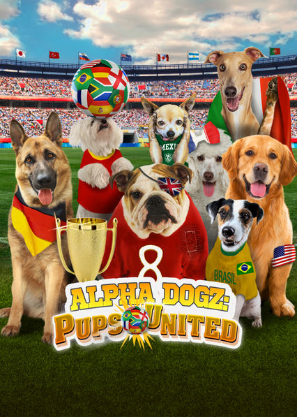 Pups United Netflix CO (Colombia)