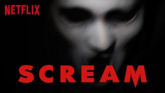 Netflix Box Art for Scream - Season 1