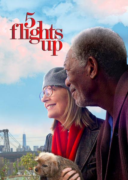 5 Flights Up Netflix MX (Mexico)