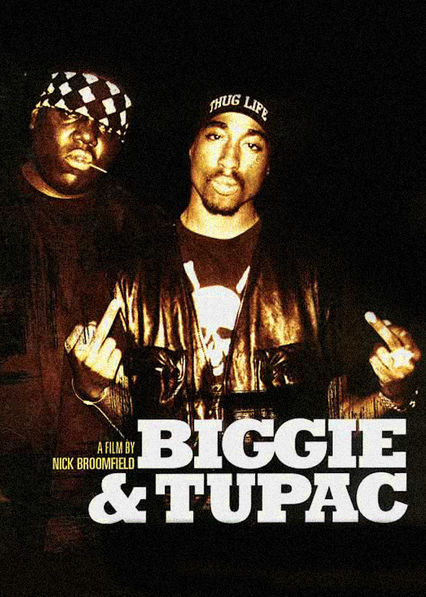 Biggie and Tupac Netflix ES (España)